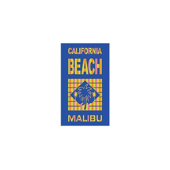 Toalla de playa MALIBU