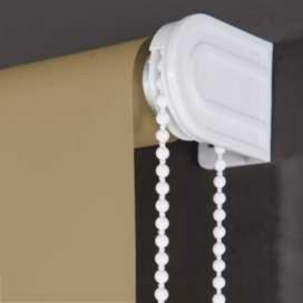 Estor Enrollable PLAIN de Zebra textil