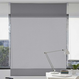 Estor Enrollable SCREEN SUNFREE by Zebra textil para el hogar