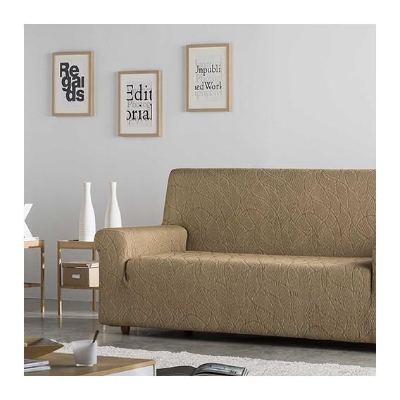 Funda sof el stica alexia by zebra textil para v hogar - Fundas elasticas para sofa ...
