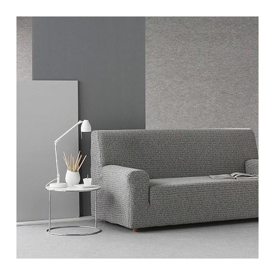 Funda sofa elástica mod.- LETRAS