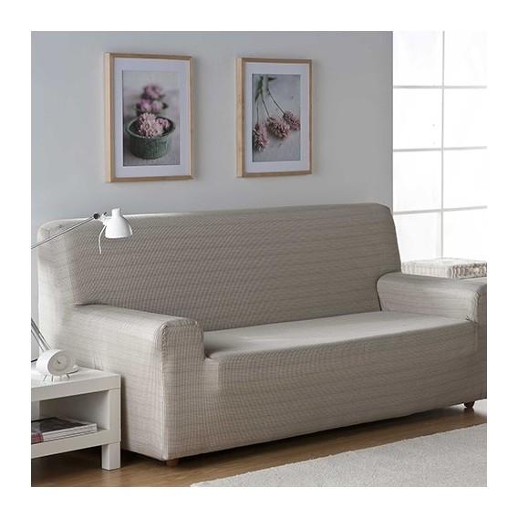 Funda de sof el stica modelo vega para v hogar - Fundas elasticas para sofa ...