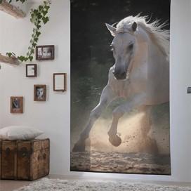 Estor Enrollable HORSE de Zebra textil