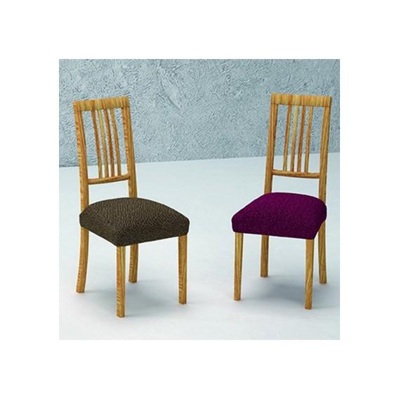 Funda bielástica silla mod.- VIENA