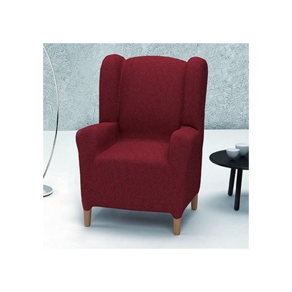 Funda Elástica sillón orejero mod.- TEIDE
