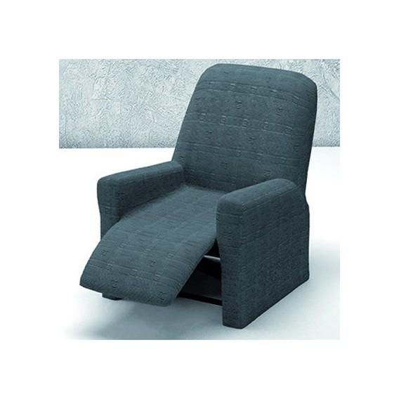 Funda elástica sillón relax completo mod.- TANIA