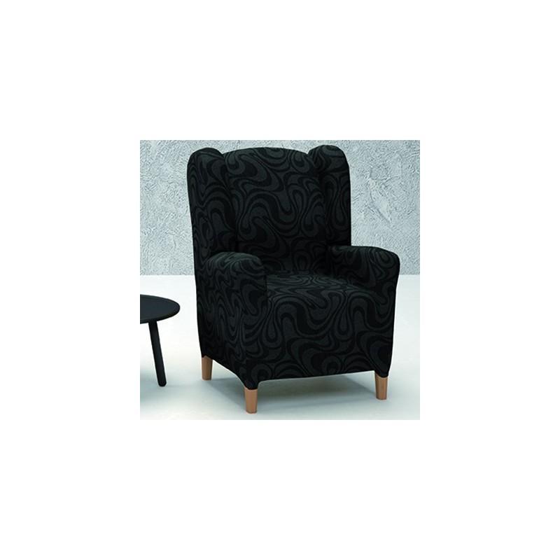 Funda el stica sill n orejero mod danubio de belmarti para v hogar - Fundas elasticas ...