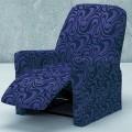Funda elástica sillón relax completo mod.- DANUBIO