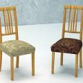 Funda elástica silla mod.- DANUBIO