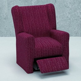 Funda elástica sillón relax orejero mod.- MALTA