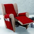 Funda sillón Relax Universal Mod.- BANES