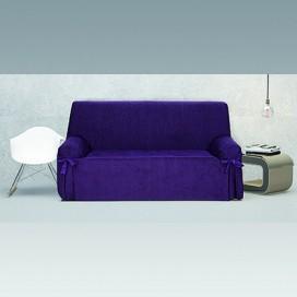 Funda de sofá con lazos Mod.- KIOTO