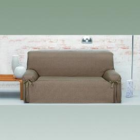 Funda de sofá con lazos Mod.- BANES