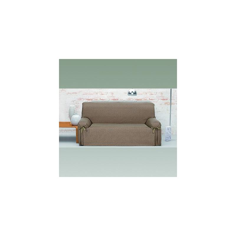 Funda de sof con lazos mod banes - Fundas de sofa con lazos ...