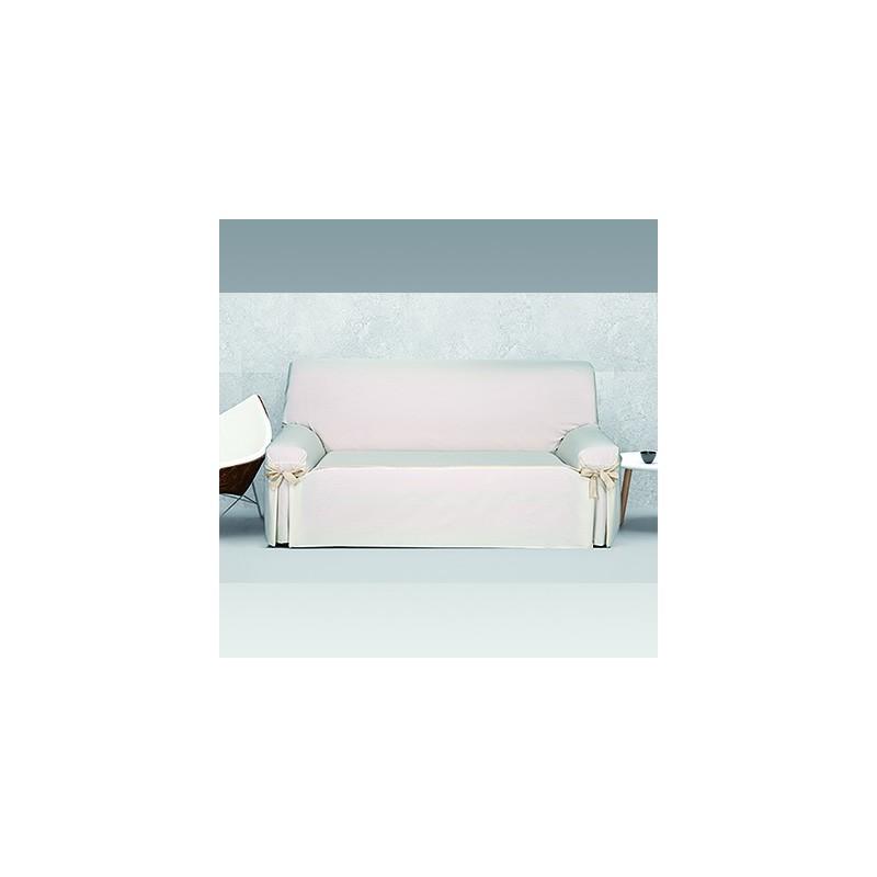 Funda de sof con lazos mod praga - Fundas de sofa con lazos ...