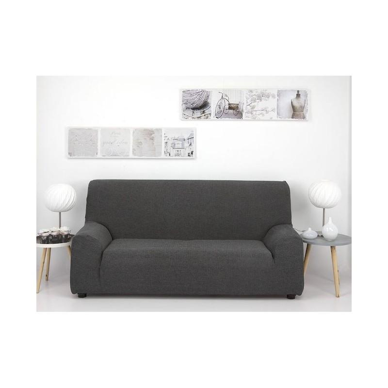 Funda sof biel stica especial elegant compatible sof s ikea - Fundas elasticas para sofa ...