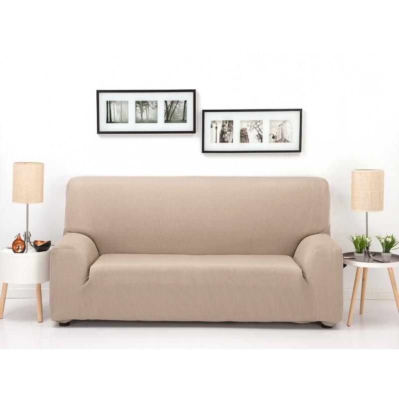 Funda sof el stica especial toronto compatible sof s - Fundas elasticas para sofa ...