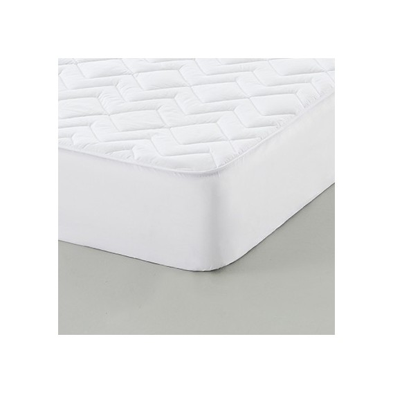 Cubre colchón Impermeable mod.- NUBE
