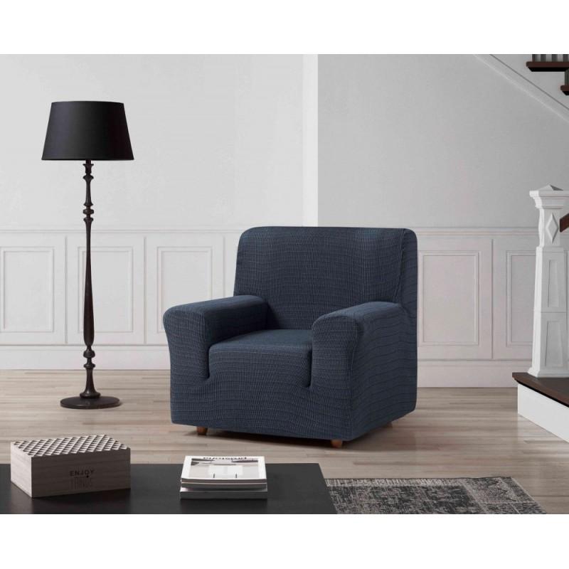 Funda de sof el stica modelo vega para v hogar - Funda sofa elastica ...