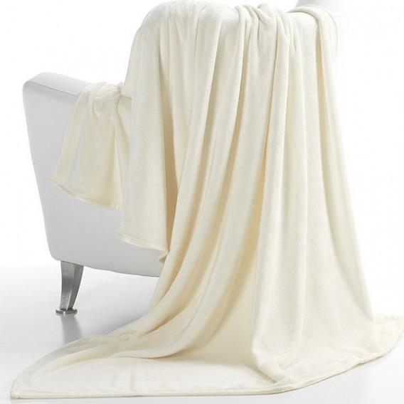 Manta Lisa Micro Coral Blanket C09 de Textiles Mora