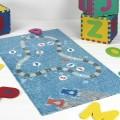 Alfombra Juvenil Circuito D/ H04 de Textils Mora