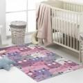 Alfombra Juvenil Gatitos D/ H02 de Textils Mora