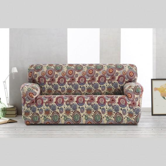 Funda sofá Elástica modelo SINGAPUR by Belmartí