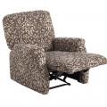 Funda elástica sillón relax completo modelo BOHEMIA by Belmarti