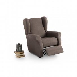 Funda bielástica sillón relax orejero ELEGANT By Belmarti
