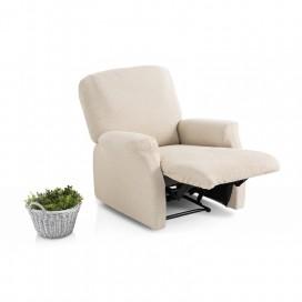 Funda bielástica sillón relax completo ELEGANT By Belmarti