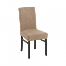 Funda bielástica silla con respaldo ELEGANT By Belmarti