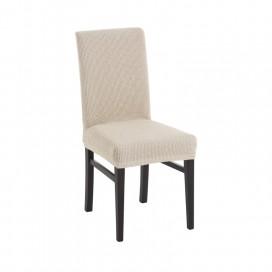 Funda bielástica silla con respaldo MILAN By Belmarti