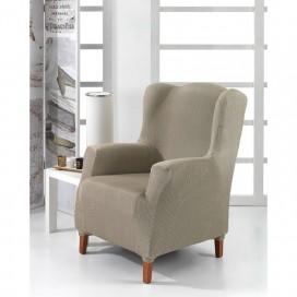 Funda bielástica sillón orejero TORONTO By Belmarti