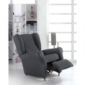 Funda elástica sillón relax orejero TORONTO By Belmarti