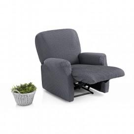 Funda bielástica sillón relax completo CANADA By Belmarti