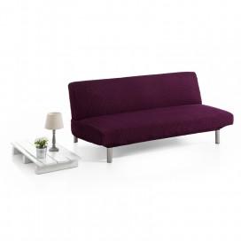 Funda bielástica sofá cama click-clack CANADA By Belmarti