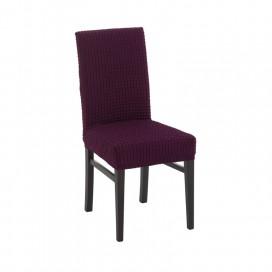 Funda bielástica silla con respaldo CANADA By Belmarti