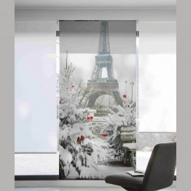 Estor Digital EIFFEL NEIGE U-510 by Zebra Tex. para el hogar