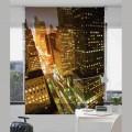 Estor Digital NEW YORK U-566 by Zebra Textil para oficinas