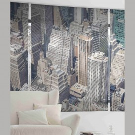Estor Digital MANHATTAN U-589 by Zebra Textil para el hogar