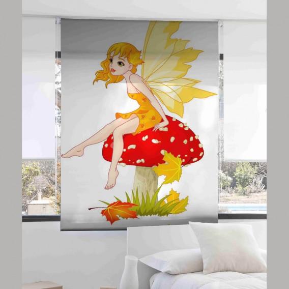 Estor Digital Infantil MI ADA I-2019 by Zebra Tex. V.Hogar