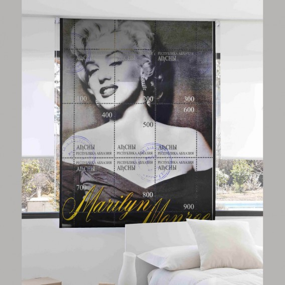 Estor Digital MARYLIN V-85 by Zebra Tex. V.Hogar