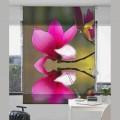 Estor Digital ESPEJO F-1507 by Zebra Tex. V.Hogar