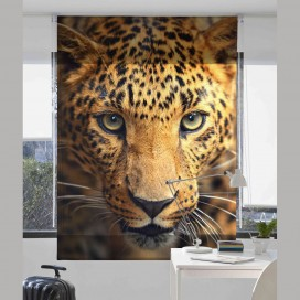 Estor Digital LEOPARD A-122 by Zebra Tex. V.Hogar