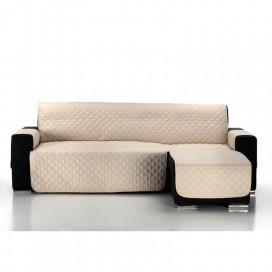 Funda cubre chaise longue acolchada de Belmarti en Vistiendohogar
