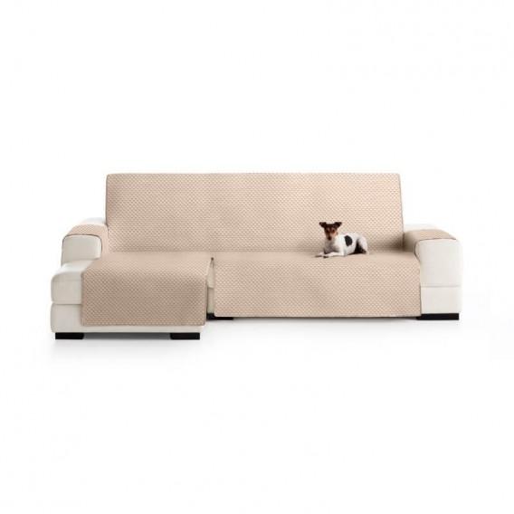 Funda cubre chaise longue Acolchada OSLO PROTECT de Eysa V.Hogar