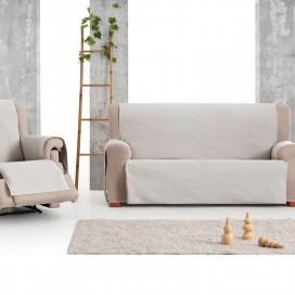 Funda cubre sofá GARONA de Eysa VistiendoHogar