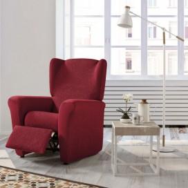 Funda elástica sillón relax BETA By Zebra Textil V.Hogar