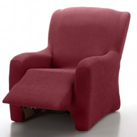 Funda elástica sillón relax completo BETA By Zebra Textil V.Hogar