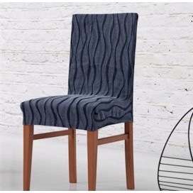Funda elástica silla con respaldo ANDROMEDA By Zebra Textil V.Hogar